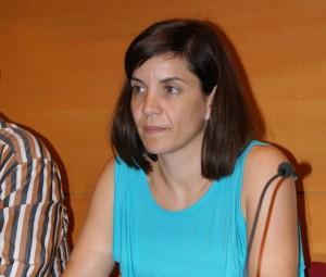 Teresa Ollero