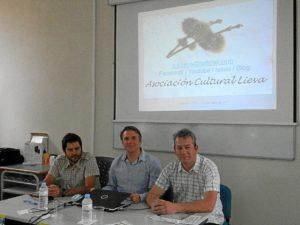Jornadas de turismo en Andújar.
