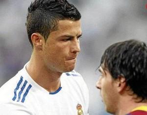 Cristiano y Messi han llevado a sus equipos a lo más alto de Europa.