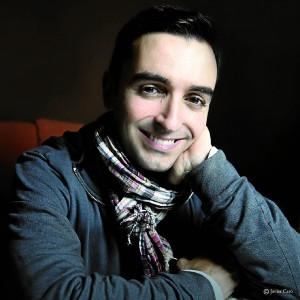 Daniel Blanco.