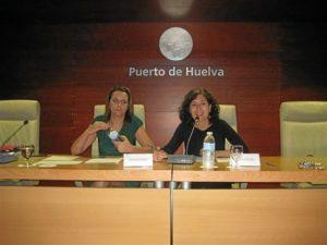 Jornadas de Comercio en Huelva.