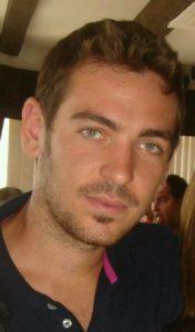 Pedro Sánchez, nuevo jugador del CB La Palma 95.
