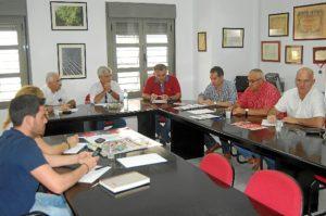 Grupo de trabajo para la  Responsabilidad Social Empresarial.