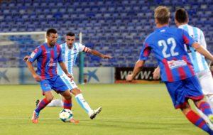Final del Colombino Levante-Pescara. (Espínola)
