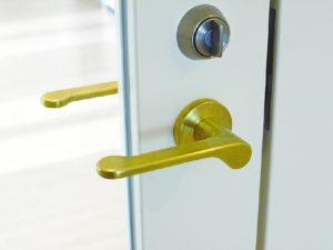 Los tiradores son fuente habituales de infecciones que pueden ser evitadas por medio del cobre.