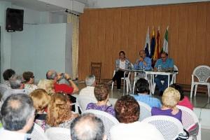 El programa Retama en el Cristina Pinedo.
