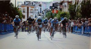 Gran Premio de Bollullos de ciclismo en carretera.