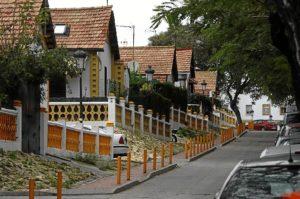Barrio Obrero de Huelva.