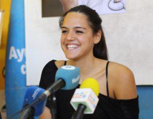 Amaya, nueva jugadora del CB Conquero.