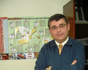 El profesor Vargas.