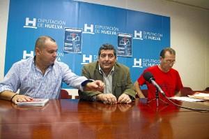 Presentación del libro del bloguero cubano.