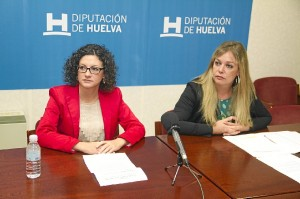 Presentación de la actividad que desarrollará en Paterna del Campo.