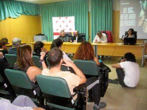 Acto PCA contra reformas pensiones