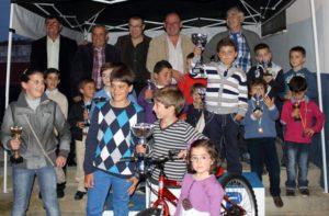 Agrupación Ciclista de Bollullos del Condado.