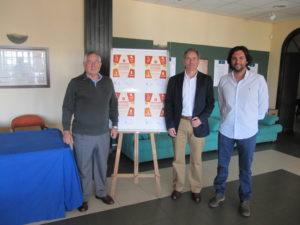 I Juegos Deportivos de Otoño del Real Club de Tenis de Huelva.