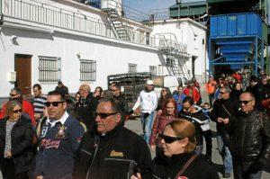 El buen ambiente ha reinado en las calles de Paterna.