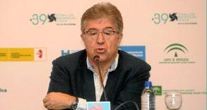 Presentación de la sección Libertadores.