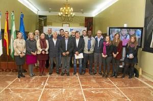 14 ayuntamientos participan como padrinos de la iniciativa.