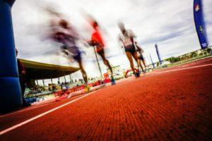 Segundo premio del Concurso de Fotografía Deportiva Eurociudad del Guadiana.