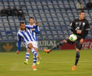 Araujo, uno de los titulares en Copa ante el Levante. (Espínola)