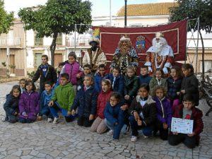 Reyes y Premios Relatos Cortos (3)