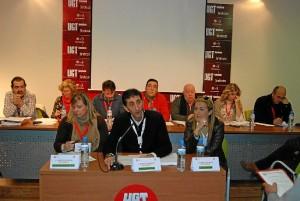 Comité de UGT.