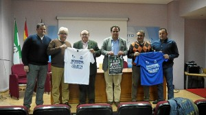 Presentación del partido solidario.