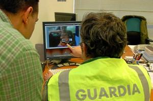22-01-14 ciberacoso Detenido por anuncio contacto sexual