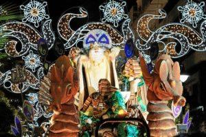 Cabalgata Reyes Magos 2014 (1)