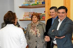 Foto visita Aspapronias