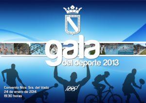 Gala del Deporte en Gibraleón.