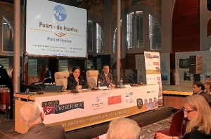 Huelva Cruise Forum Puerto HuelvaI