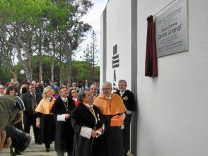 Inauguracion UNIA 1