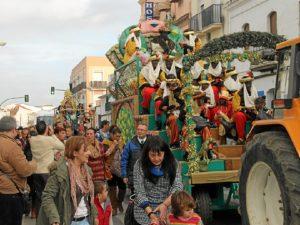 Reyes Magos San Juan del Puerto-05c
