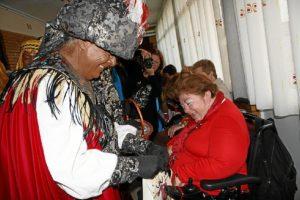 Visitas Reyes Magos asilos, hospitales (8)