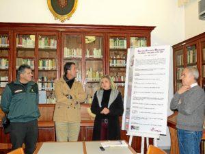 Presentación del documento del mes de enero.