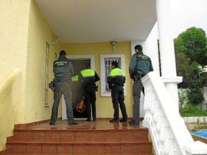 25-02-14 robo Ayamonte vivienda