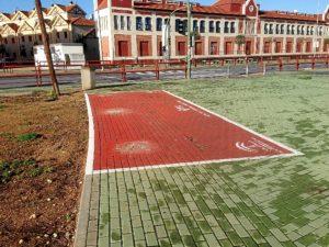 Bases bicicletas desmontadas (1)