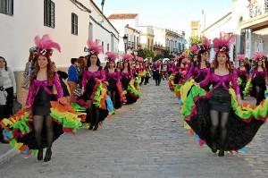 Carnaval La Palma 2014-prensa