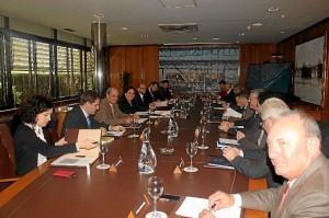 Consejo Admon Puerto Huelva 25feb14