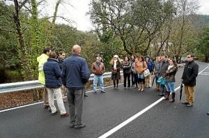 Fotos carretera de Los Romeros (2)