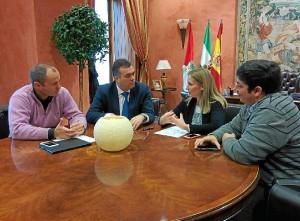 La Palma- alcalde  y PSOE-613prensa