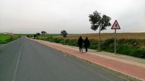 Paseo Escacena