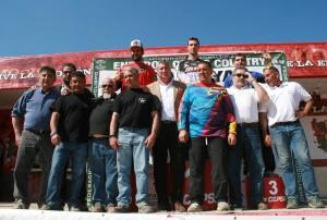 Campeonato de España de Cross Country en Cartaya.