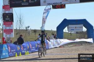 Sport Bici en el Cross Country de BTT.