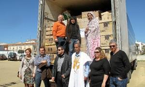 Camiones Sahara1