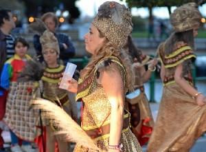 Carnaval Ayamonte 2014-cabalgata-1