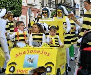 Carnaval Ayamonte 2014-cabalgata-14