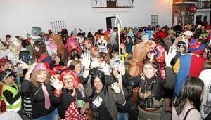Carnaval de Zalamea 2014  Multimagenestudio 3
