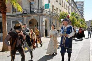 Jornadas Medievales Palos-57